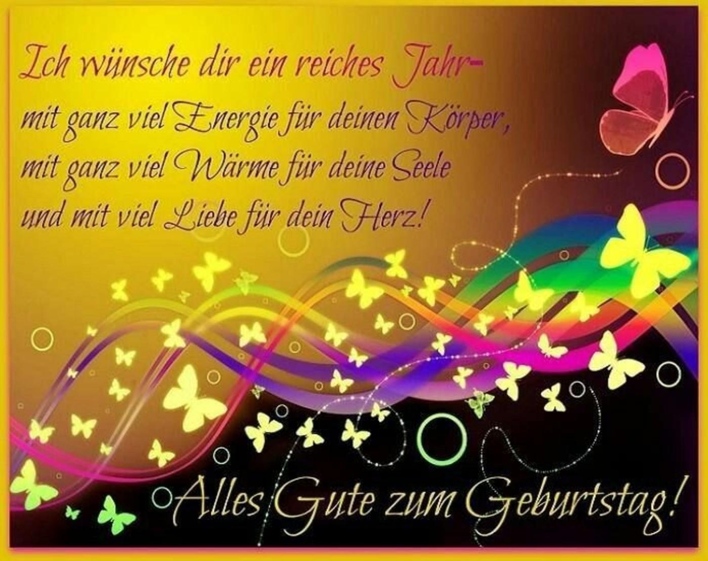 Alles Gute Zum Geburtstag Pinterest (7)