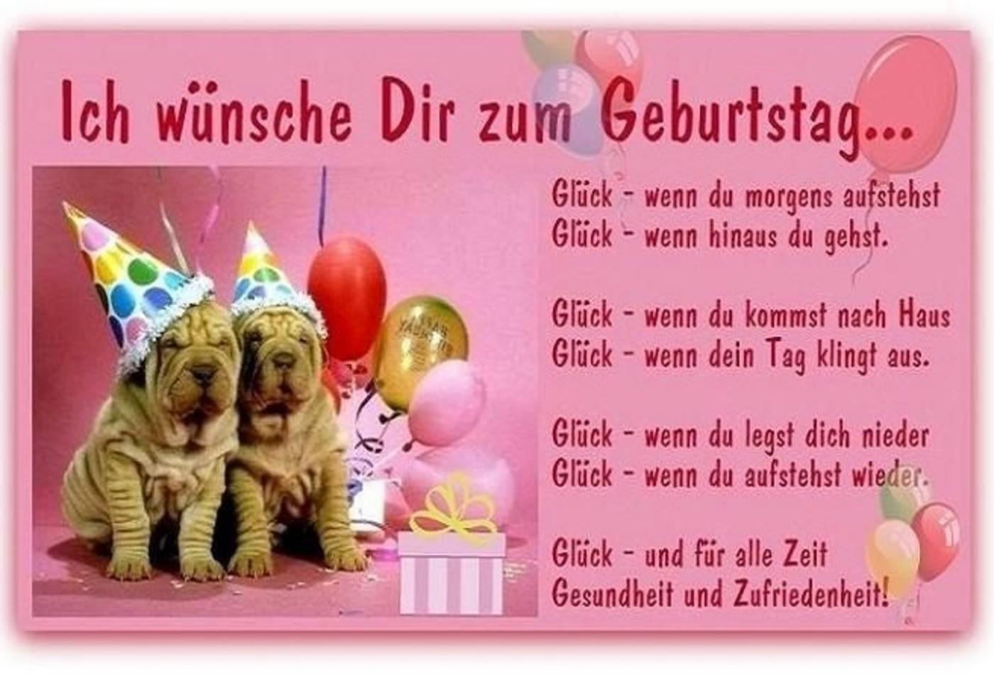 Geburtstag gbpicsonline Glückwünsche Geburtstag
