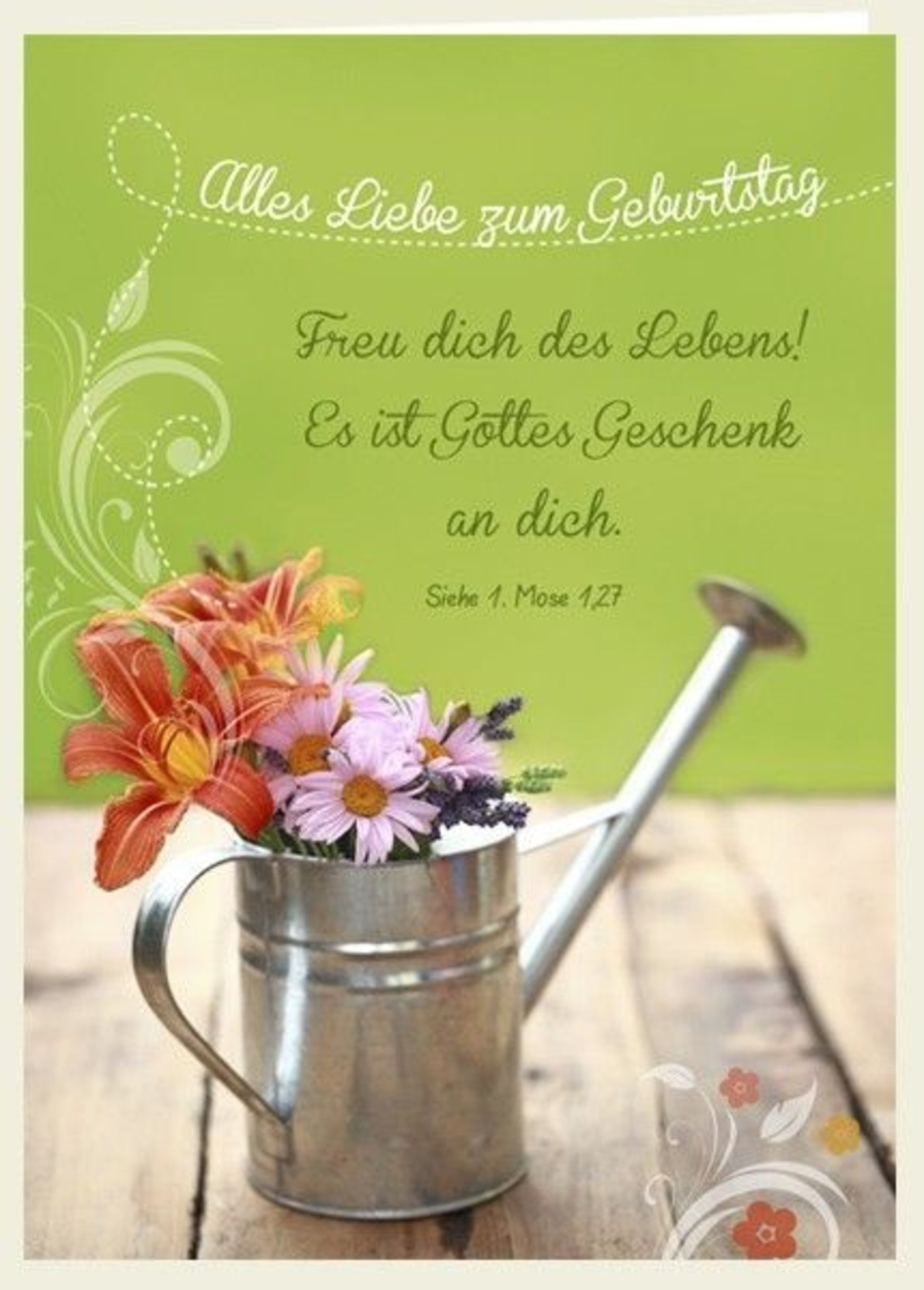 Alles Liebe zum Geburtstag (14) - GBPicsBilder.com