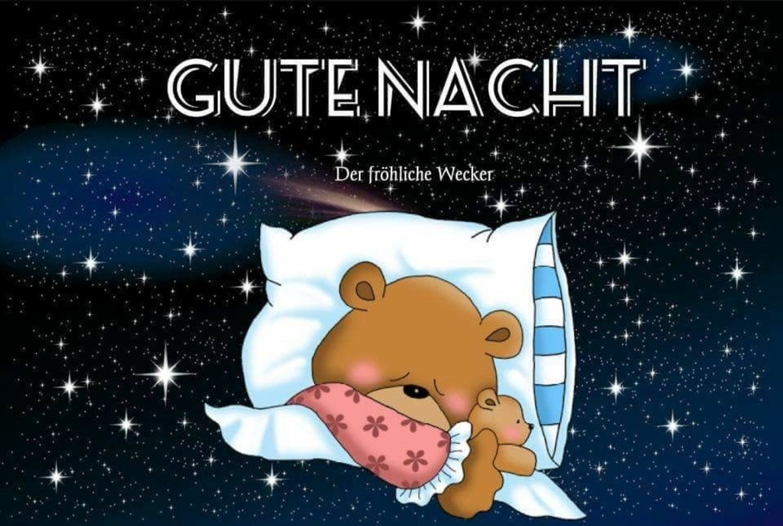 GB Pics Gute Nacht 338