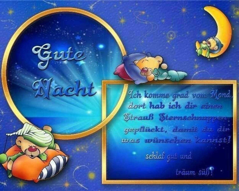 GB Pics Gute Nacht 342