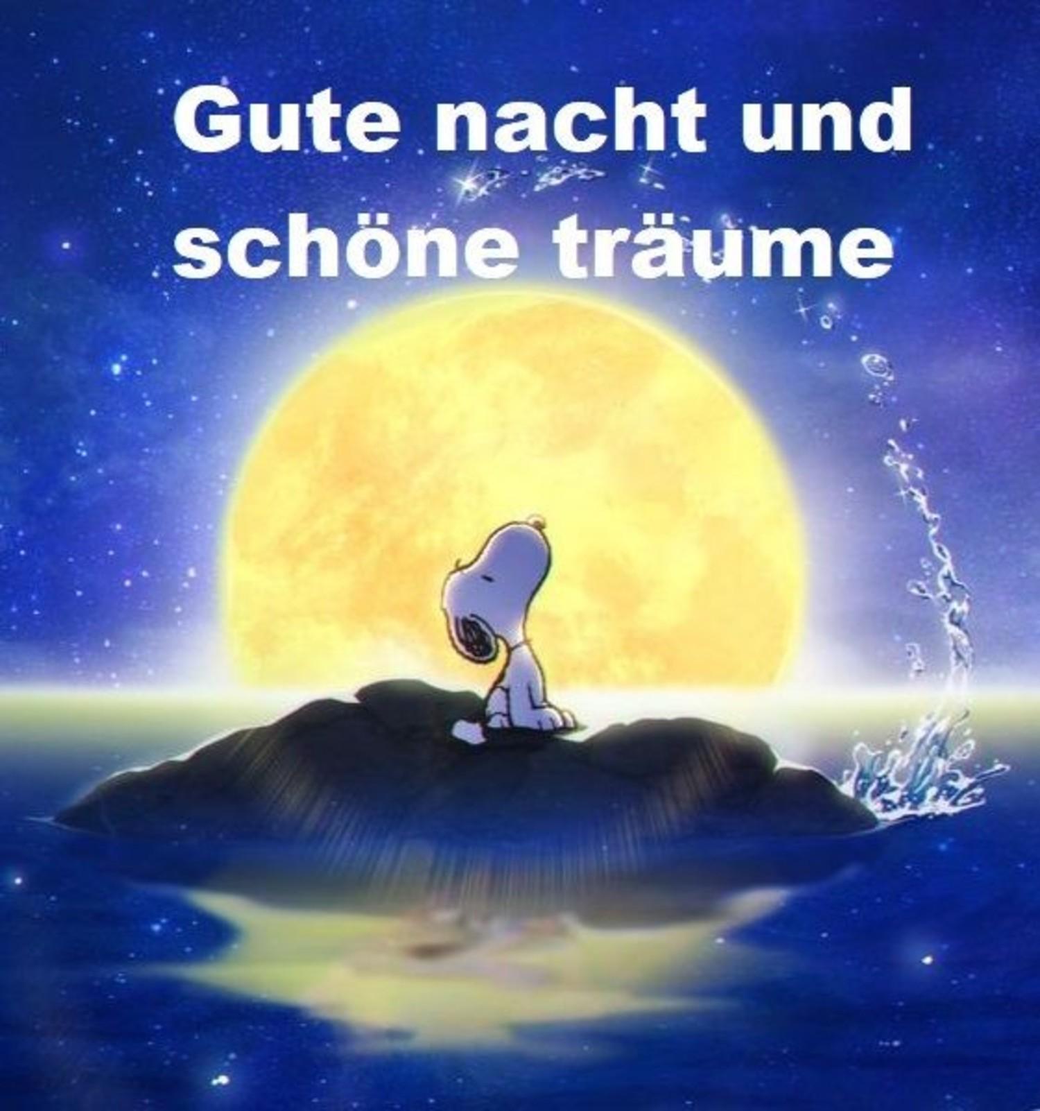 Gute Nacht Pinterest - GBPicsBilder.com