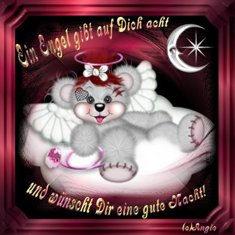 Gute Nacht bilder Facebook 449