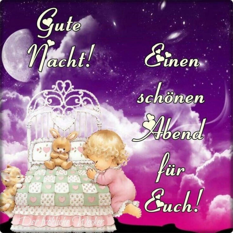 Gute Nacht und Süße Träume 249