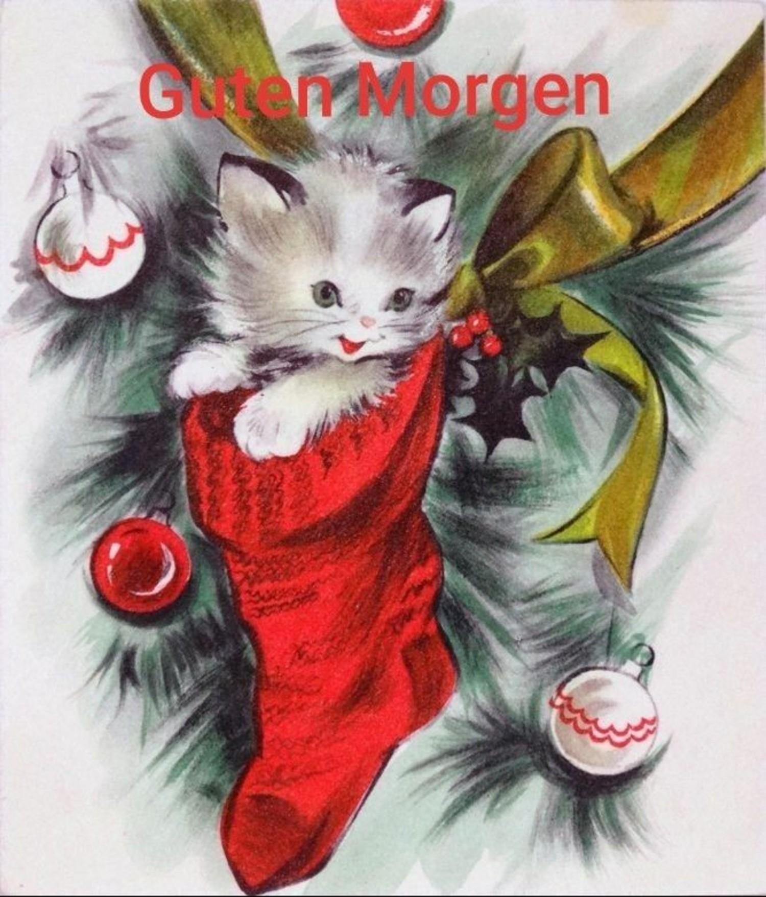 Guten Morgen Weihnachten Bilder 321 Gbpicsbildercom