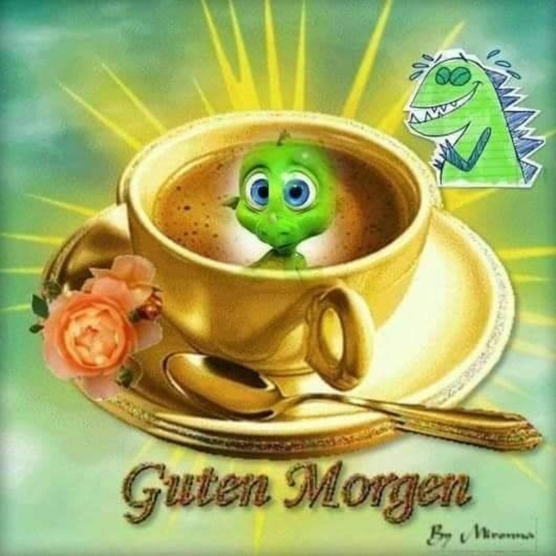 Guten Morgen fotos - GBPicsBilder.com