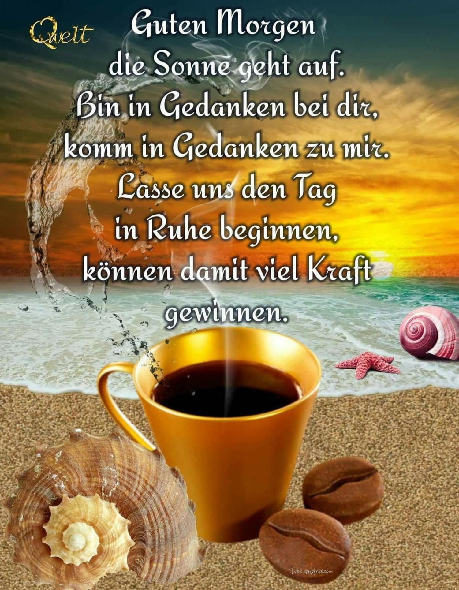 Guten Morgen guten morgen - GBPicsBilder.com