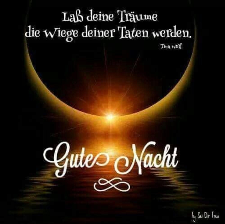 Bilder Gute Nacht grüße 718 - GBPicsBilder.com