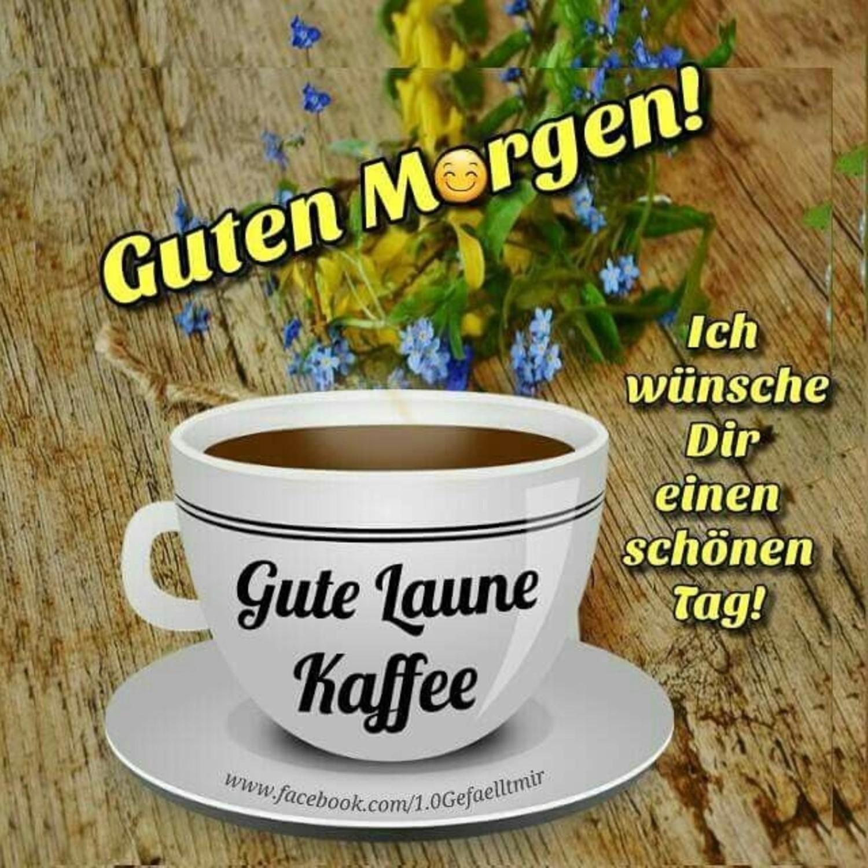 Bilder Guten Morgen freunde - GBPicsBilder.com