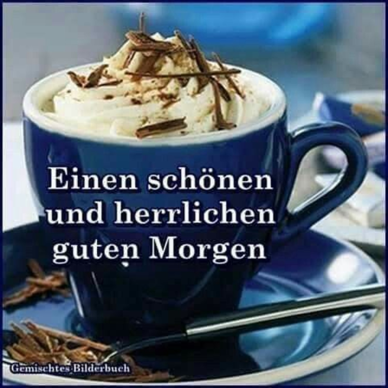 Bilder Guten Morgen Kaffee 890 Gbpicsbildercom