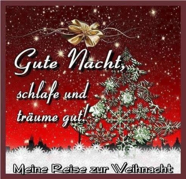 Bilder Und Sprüche Gute Nacht Weihnachten 1000