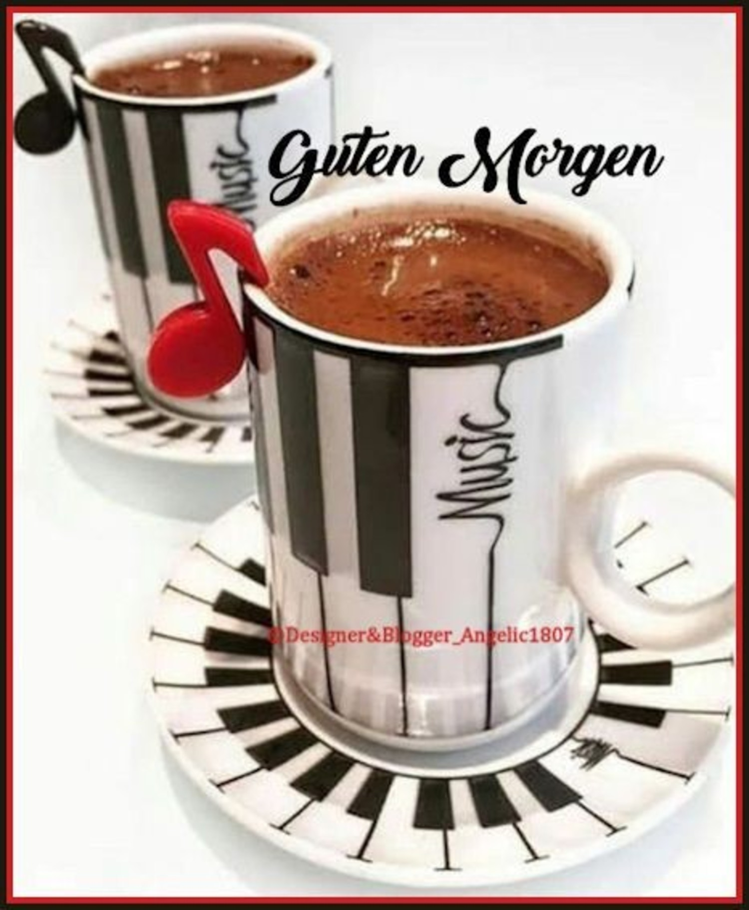 Fotos WhatsApp Guten Morgen - GBPicsBilder.com