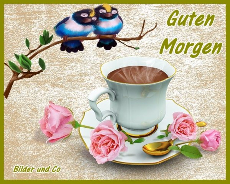 GB Pics Guten Morgen 547 - GBPicsBilder.com