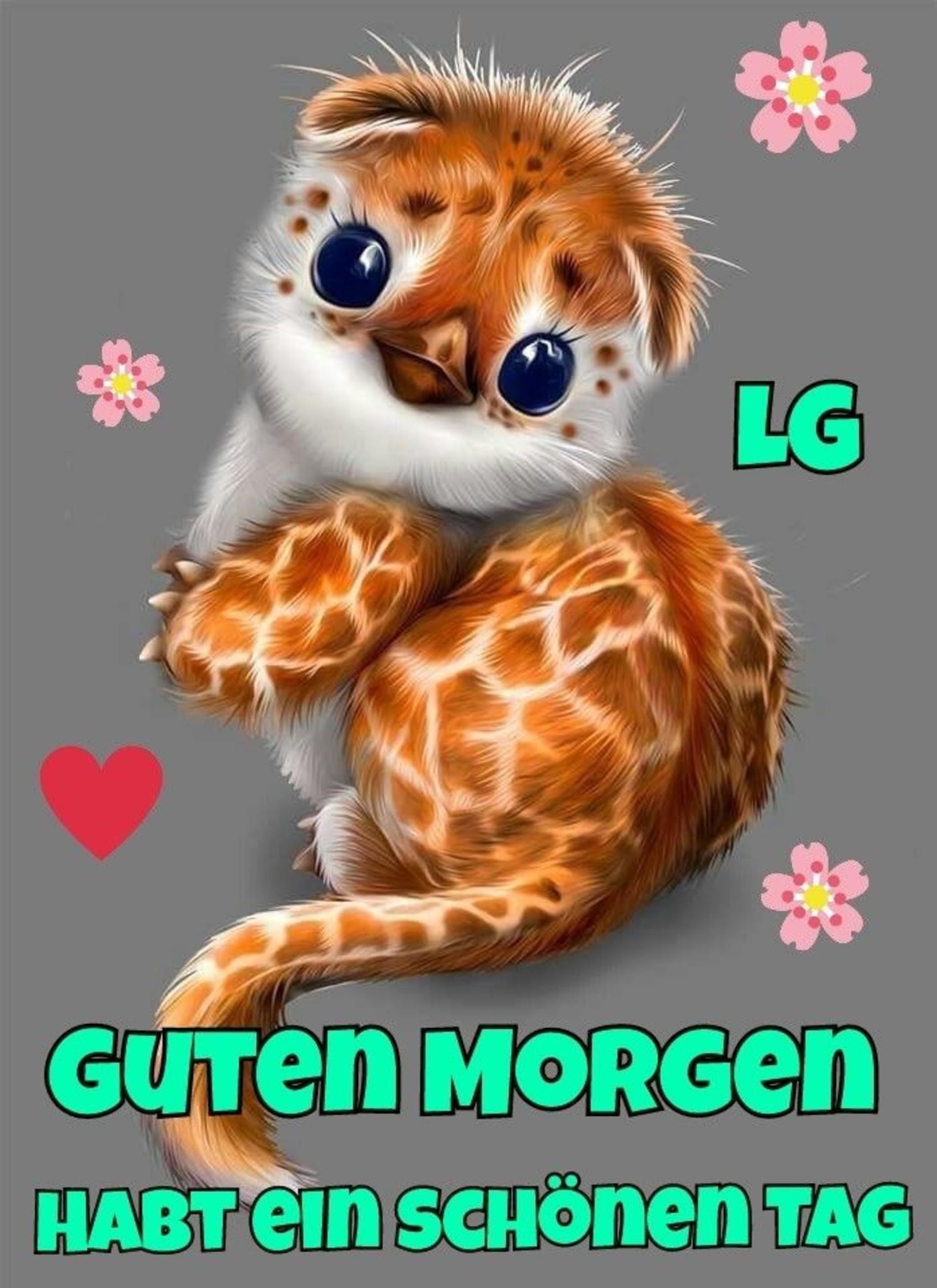 Guten Morgen whatsapp bilder - GBPicsBilder.com