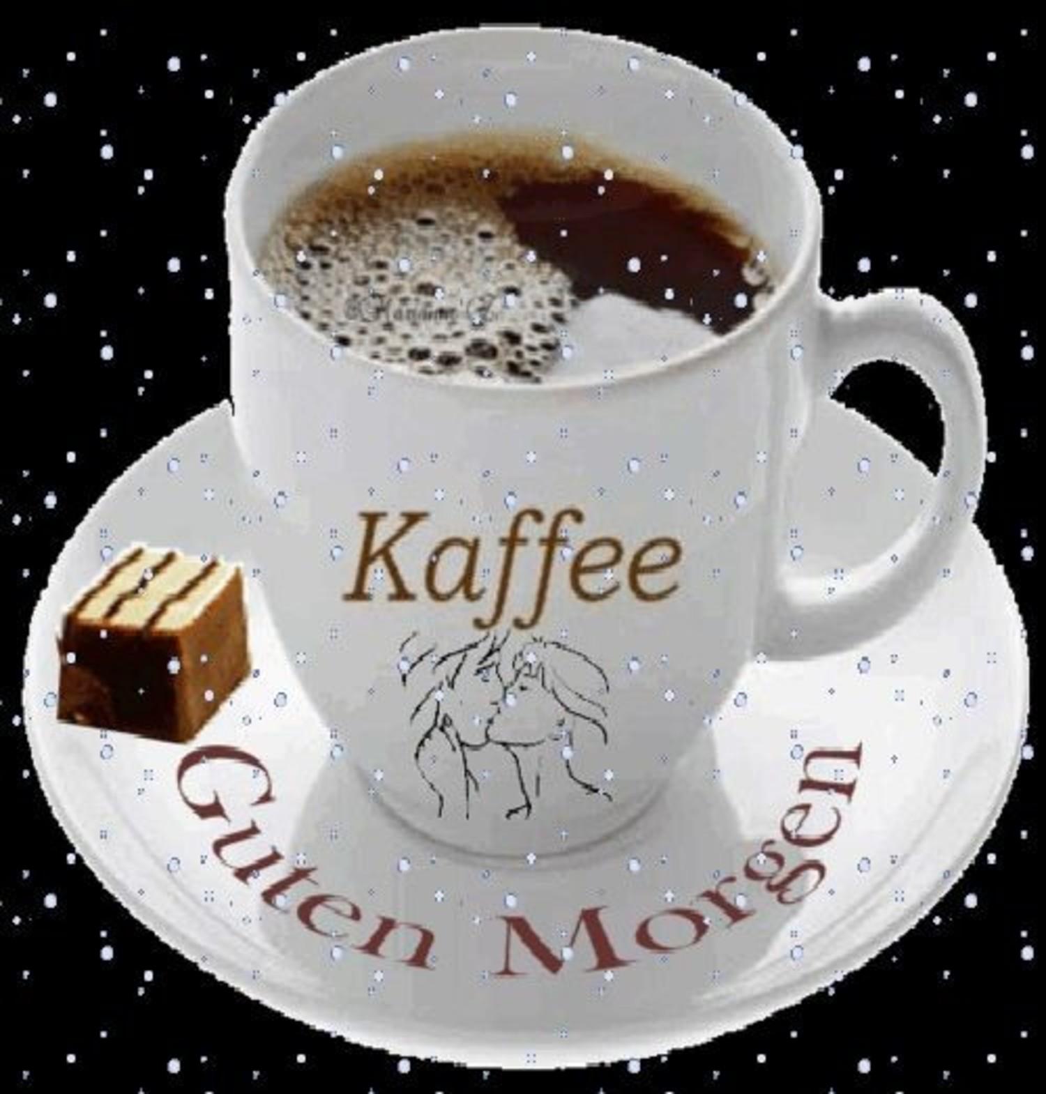 Kaffee Guten Morgen 501