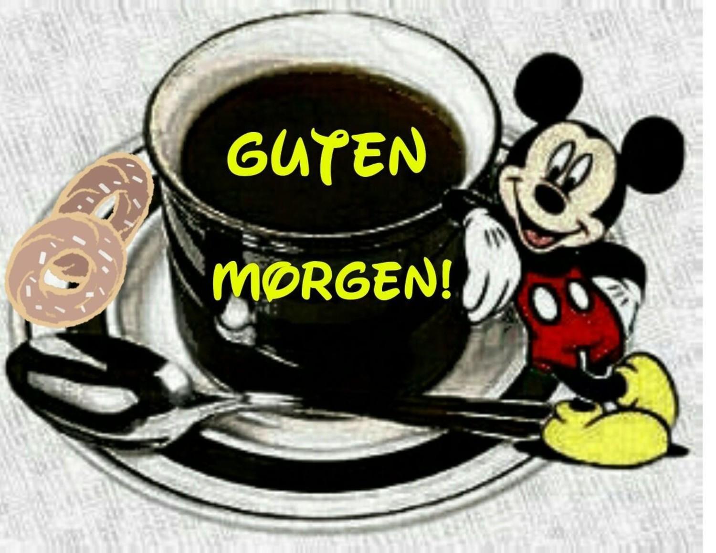 Kaffee Guten Morgen 920