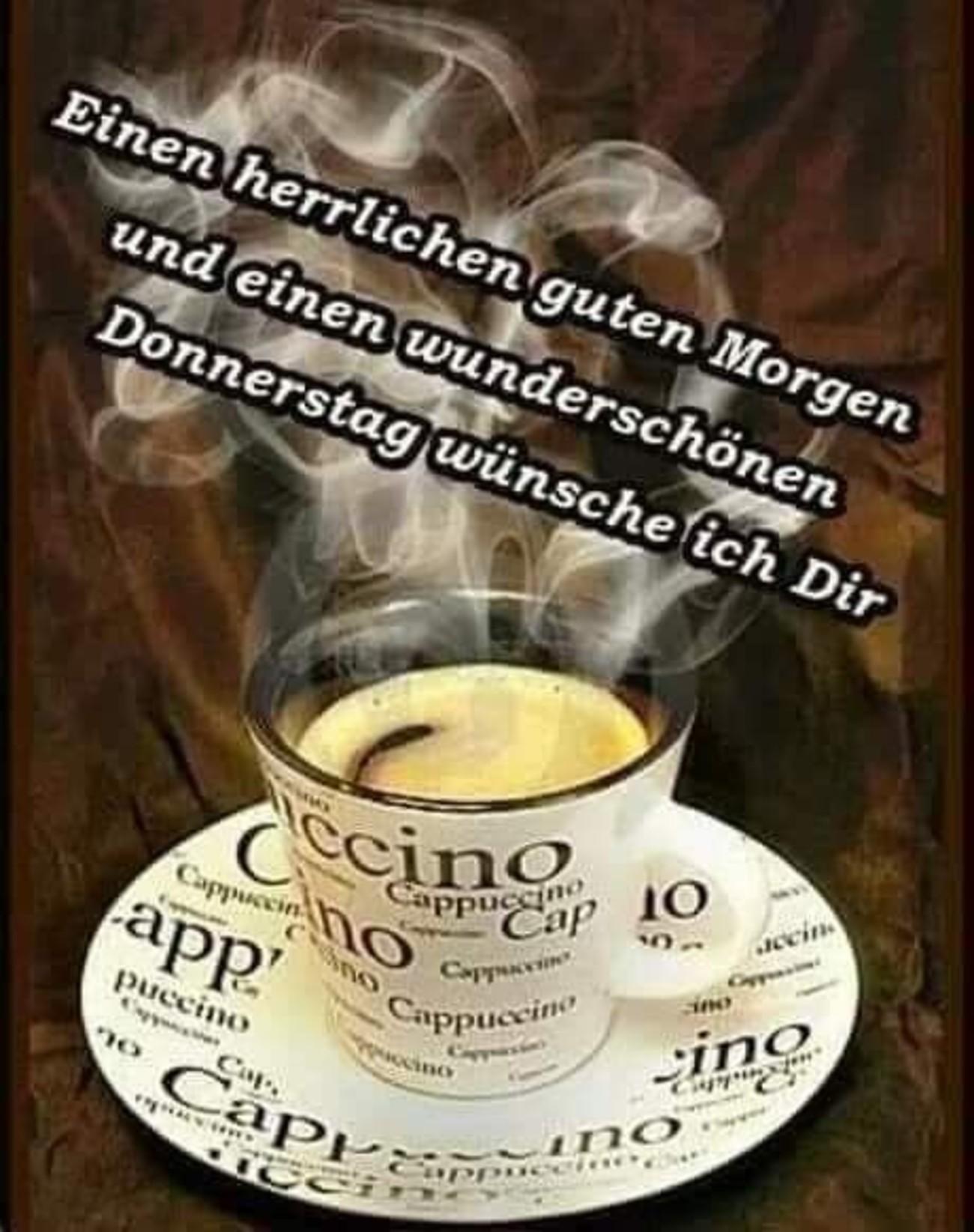 Schönen Donnerstag kaffee gb pics bilder WhatsApp 196