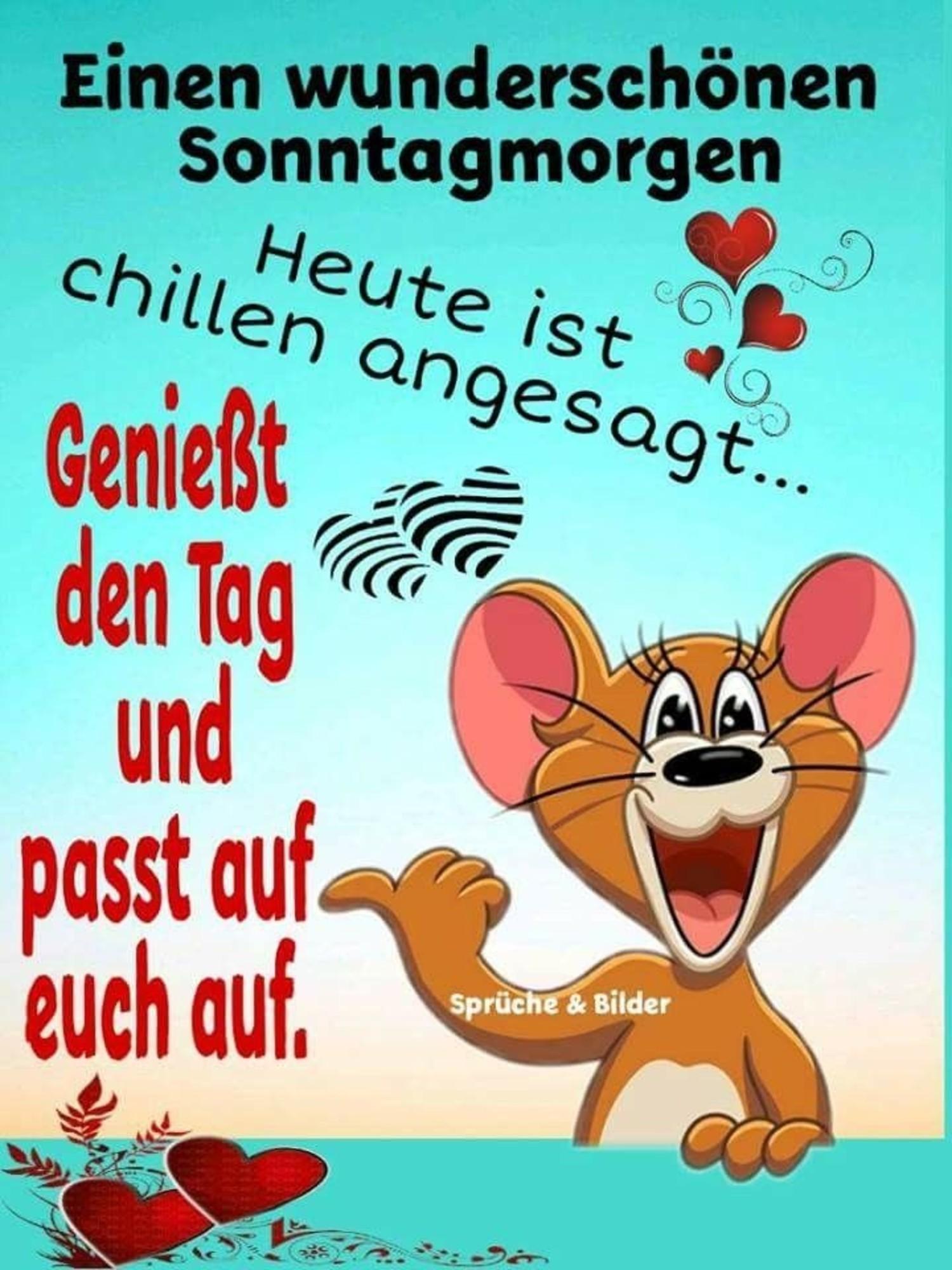 Schönen Sonntag Grüße Gbpicsbildercom