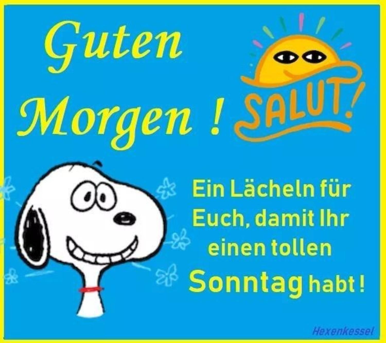 Schönen Sonntag Snoopy 77 Gbpicsbildercom