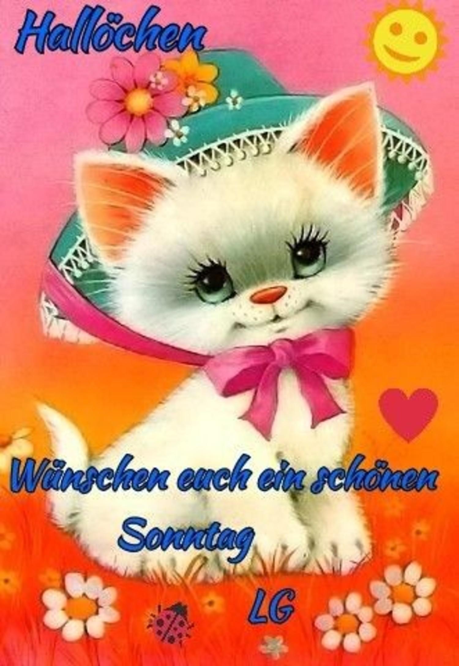 Sonntag whatsapp schönen Whatsapp schönen
