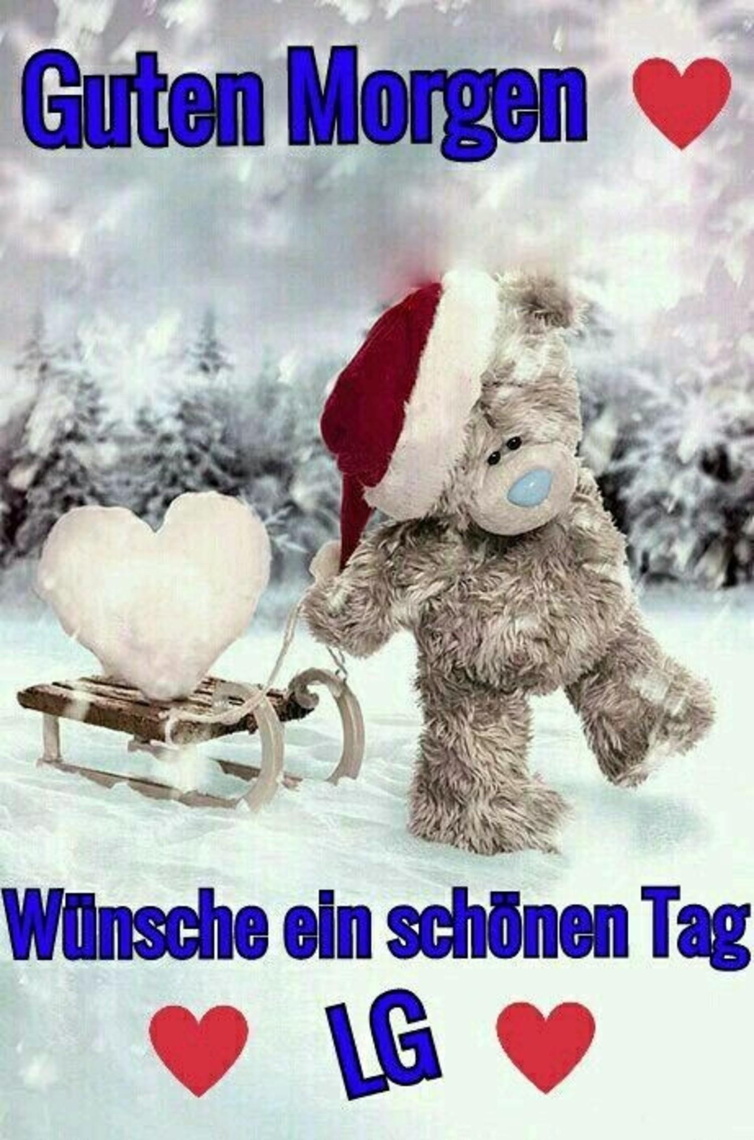 Weihnachten Guten Morgen Pics 516 Gbpicsbildercom