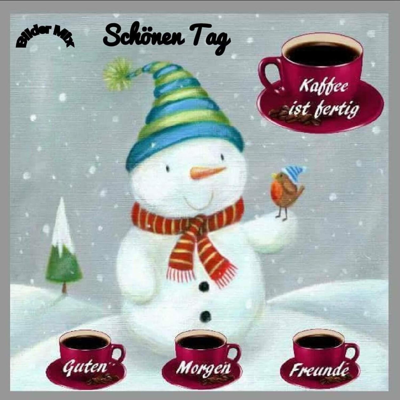 Weihnachten Guten Morgen pics 597