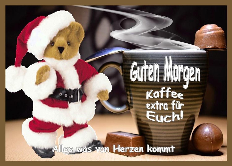 Weihnachten Guten Morgen pics 714